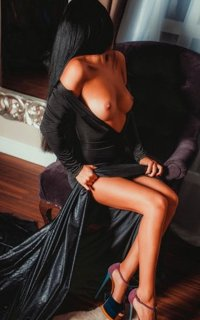 Проститутка Вивьен
