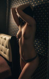 Проститутка АленаVIDEO