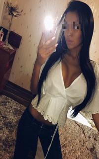 Проститутка Николь